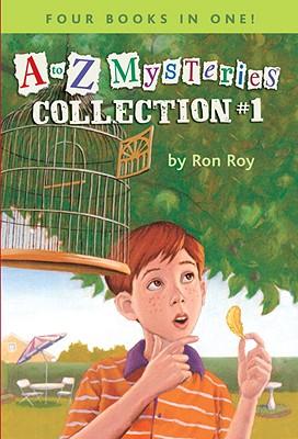 A to Z Mysteries By Roy, Ron/ Gurney, John Steven (ILT)