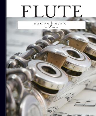 Flute By Riggs, Kate